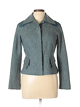 Vivienne Tam Wool Blazer Size 8