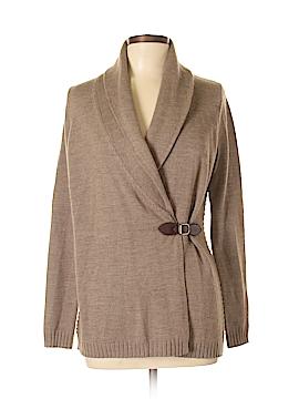 Cynthia Rowley Wool Cardigan Size M
