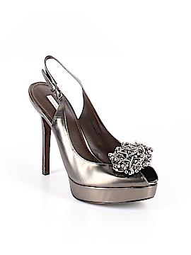 Vera Wang Heels Size 9 1/2