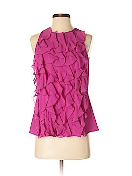 Trulli Sleeveless Blouse Size XS