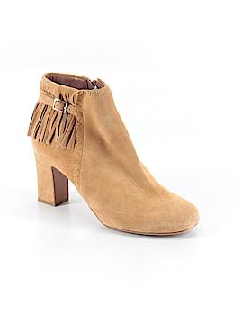 Tabitha Simmons Ankle Boots Size 38.5 (EU)