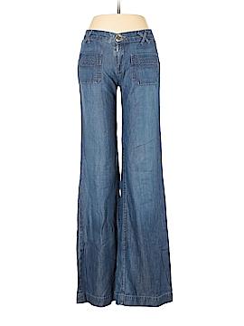 Goldsign Jeans 25 Waist