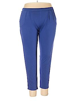 Natori Casual Pants Size XL