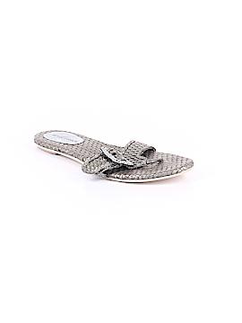MICHAEL SHANNON Sandals Size 10