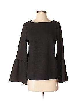 Ann Taylor Long Sleeve Blouse Size M (Petite)