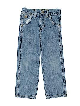 Wrangler Jeans Co Jeans Size 4