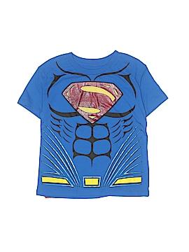 Superman Short Sleeve T-Shirt Size S (Kids)