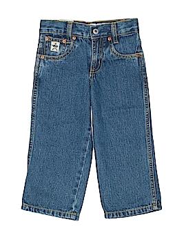 Cinch Jeans Size 2T