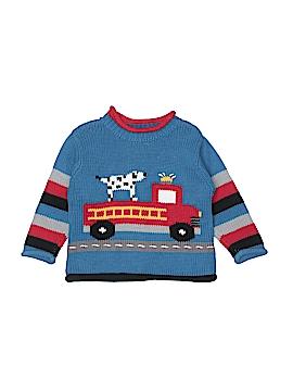 Mulberribush Pullover Sweater Size 2T