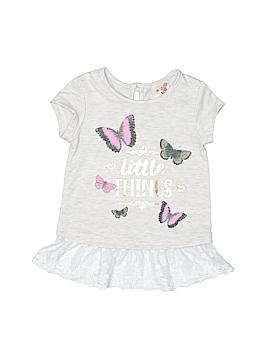 Lily Bleu Short Sleeve Top Size 12 mo