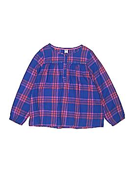 OshKosh B'gosh Long Sleeve Button-Down Shirt Size 10