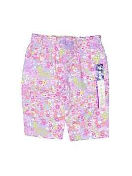 Cherokee Khaki Shorts Size 2T