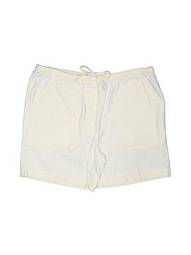 L.L.Bean Khaki Shorts Size XS