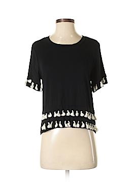 Tria Short Sleeve T-Shirt Size S