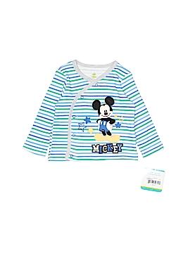 Disney Baby Long Sleeve T-Shirt Size 3-6 mo