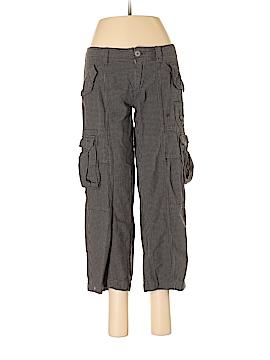 Norma Kamali Cargo Pants Size 4