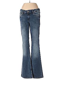 Denim Co Jeans 26 Waist