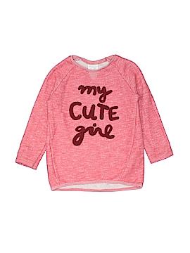 Zara Baby Sweatshirt Size 2 - 3