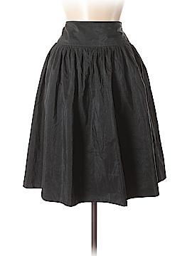 Isaac Mizrahi for Target Silk Skirt Size 8