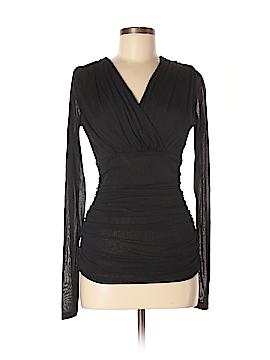 Patty Boutik Long Sleeve Top Size M