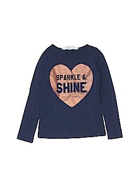H&M Long Sleeve T-Shirt Size 2 - 4