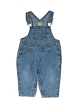 Arizona Jean Company Overalls Size 6-9 mo