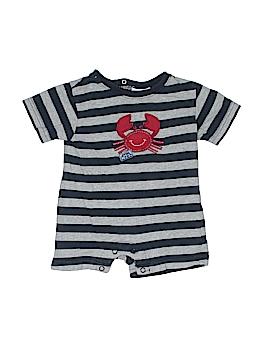 Miniwear Short Sleeve Outfit Size 3-6 mo