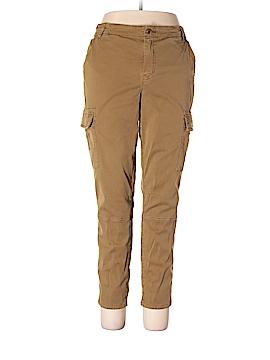 Orvis Cargo Pants Size 16