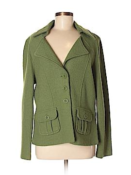 Harve Benard Wool Blazer Size L