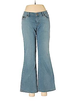 NY Jeans Jeans Size 8 (Petite)