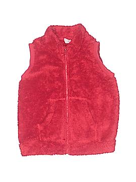 Uniqlo Faux Fur Vest Size 2 - 3