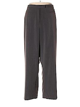 Ruby Rd. Dress Pants Size 24 (Plus)