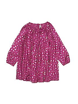 Cherokee Long Sleeve Blouse Size 3T