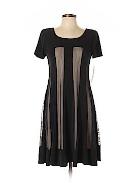 R&M Richards Casual Dress Size 8 (Petite)