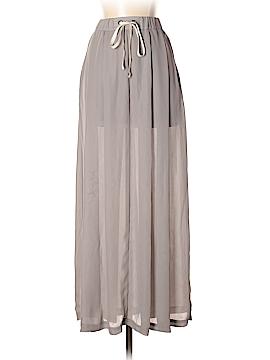 J Brand Silk Skirt Size XS