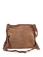 Margot Leather Crossbody Bag