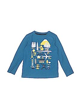 Tea Long Sleeve T-Shirt Size 7