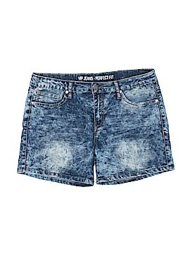 VIP Jeans Denim Shorts Size 13 - 14
