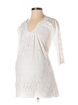 NOM 3/4 Sleeve Blouse Size XS (Maternity)