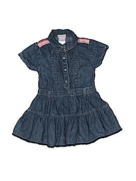 Little Lass Dress Size 6