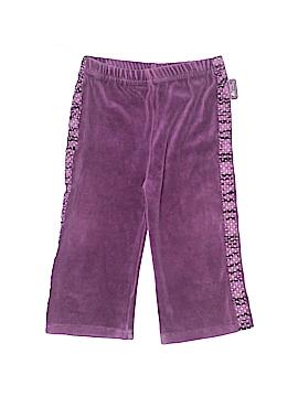 Sesame Street Velour Pants Size 18 mo