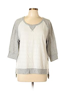 Nine West Vintage America Sweatshirt Size M