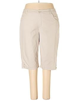 Bandolino Khakis Size 20W (Plus)