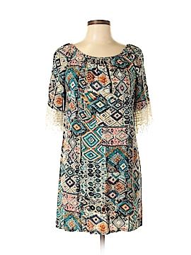Kori America Casual Dress Size M