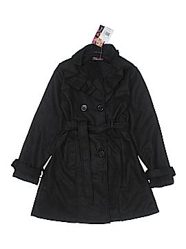 Shampoo Coat Size 10 - 12