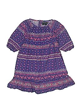 Lucky Brand Dress Size 4T