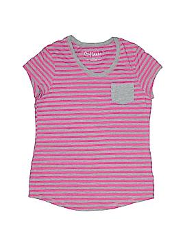 Hanes Short Sleeve T-Shirt Size 7
