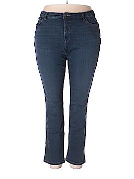 Chaps Jeans Size 22W (Plus)