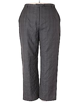 Pendleton Wool Pants Size 20w (Plus)