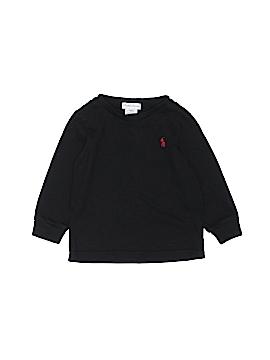Ralph Lauren Long Sleeve T-Shirt Size 18 mo